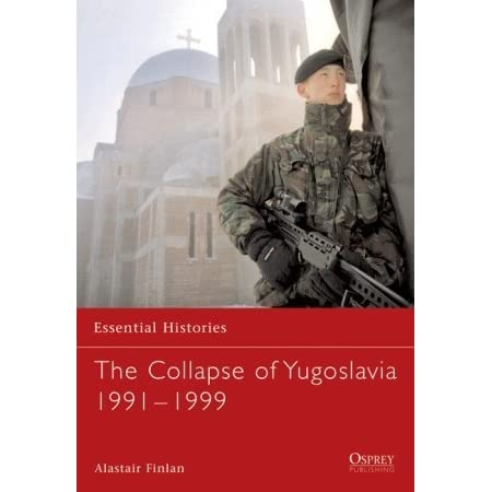 the disintegration of yugoslavia The breakup of yugoslavia occurred as a result of a series of political upheavals and conflicts during the early 1990s after a period of political crisis in the 1980s, constituent republics of the socialist federal republic of yugoslavia split apart, but the unsolved issues caused bitter inter-ethnic yugoslav wars.
