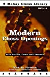 Modern Chess Openings (McKay Chess Library)