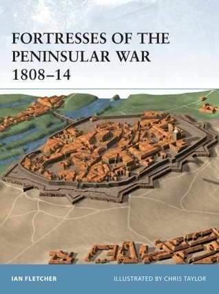 Fortresses-Peninsular-War-1808-14