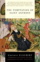 The Temptation of Saint Anthony (Modern Library Classics)