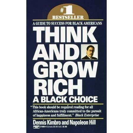 Think Grow Rich By Napoleon Hill Ebook - Download.com