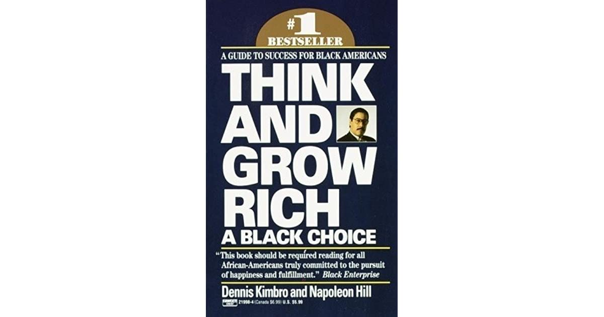 think and grow rich review Think and grow rich summary: this book won't provide you the exact way to get rich but you'll learn how to program your mind and transmute energy.