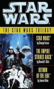 The Star Wars Trilogy: Star Wars/The Empire Strikes Back/Return of the Jedi