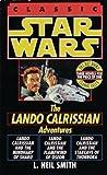 The Adventures of Lando Calrissian (Star Wars: The Adventures of Lando Calrissian, #1-3)