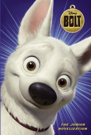 Bolt By Irene Trimble