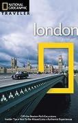 National Geographic Traveler: London