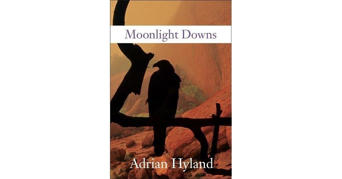 Adrian Hyland