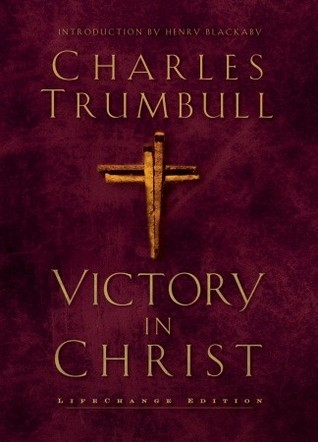 Image result for book Victory in Christ