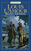 Mojave Crossing (The Sacketts #9)