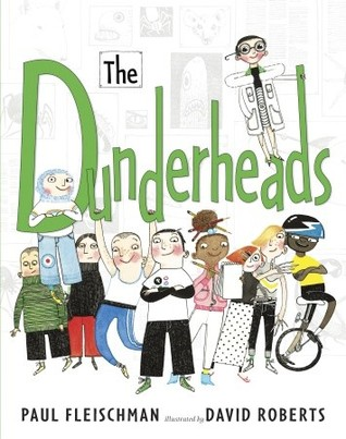 The Dunderheads (The Dunderheads, #1)