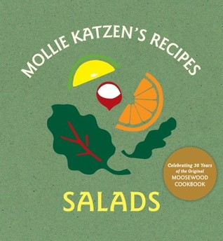 Mollie Katzen's Recipes: Salads