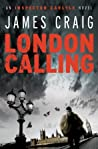London Calling (Inspector Carlyle #1) audiobook download free