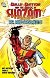 Billy Batson and the Magic of Shazam: Mr. Mind over Matter