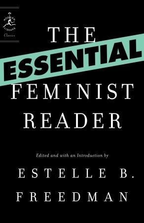 the essential feminist reader