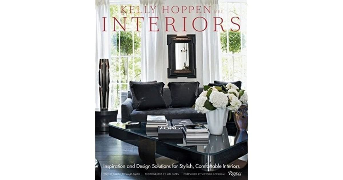 Kelly Hoppen Interiors: Inspiration and Design Solutions for Stylish ...