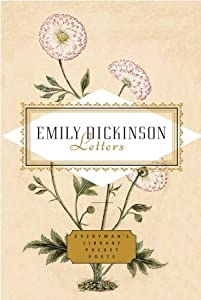 Emily Dickinson: Letters