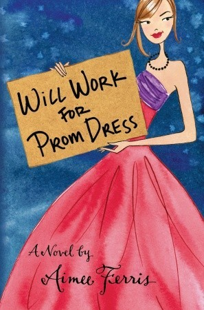 Will Work for Prom Dress  pdf