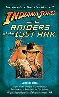 Indiana Jones and the Raiders of the Lost Ark (Indiana Jones #1)