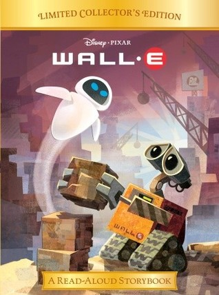 WALL-E (Limited Collector's Editions)