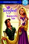 Rapunzel's Tale (Disney Tangled)