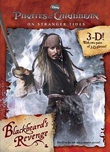 Blackbeard's Revenge 3-D
