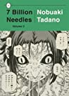 7 Billion Needles, Vol. 3