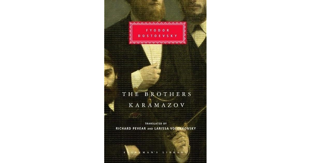 a paper on the main character of dostoevskys novel the brothers karamazov
