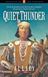 Quiet Thunder (Journeys of the Stranger #6) audiobook download free