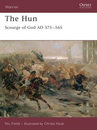 The Hun: Scourge of God AD 375–565