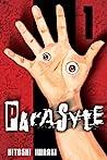 Parasyte, Volume 1 by Hitoshi Iwaaki