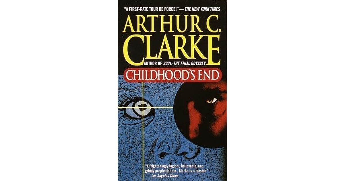 Childhoods End Arthur C. Clarke Pdf