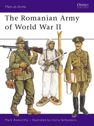 The Romanian Army of World War II