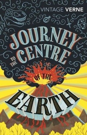 Journey to the Centre of the Earth (Extraordinary Voyages, #3)