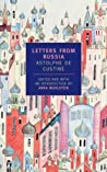Letters from Russia