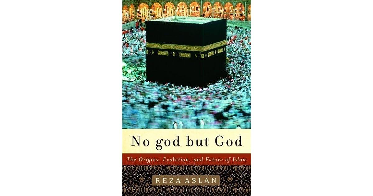 No god but god reza pdf download