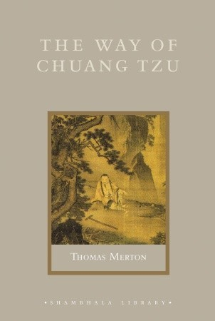 The Way of Chuang Tzu (Shambhala Library)