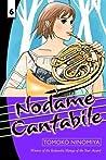 Nodame Cantabile, Vol. 6 (Nodame Cantabile, #6)