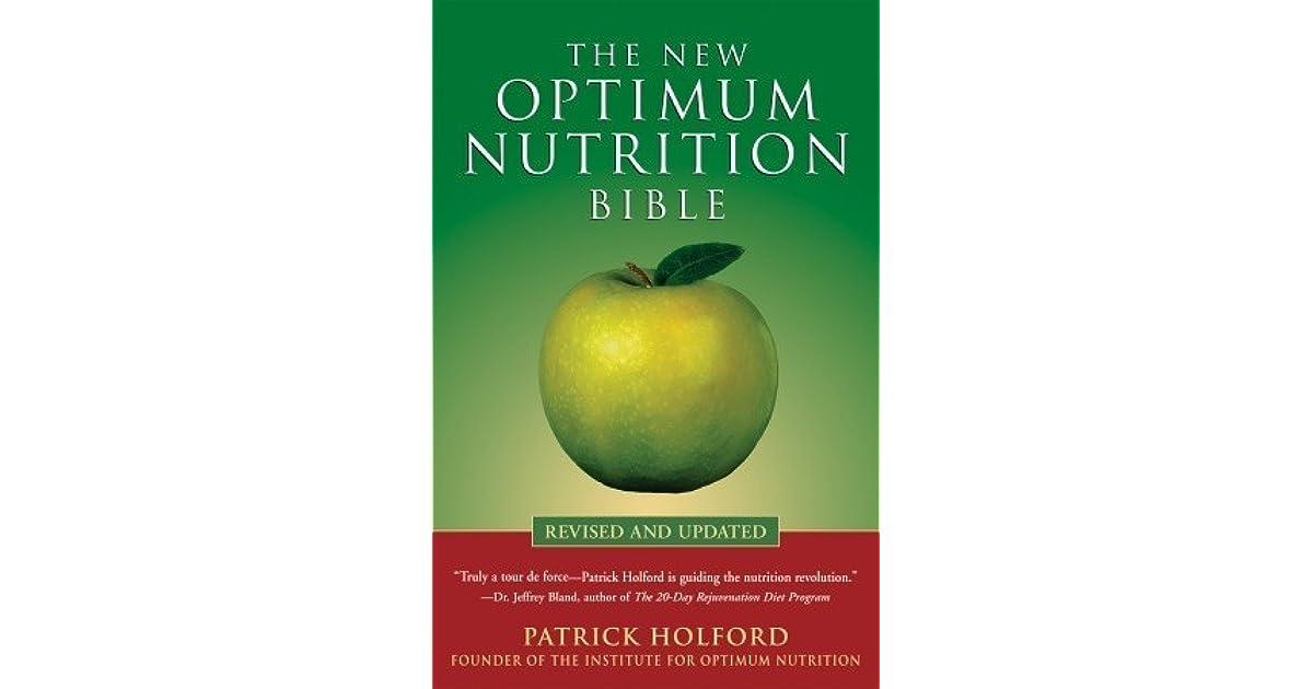 optimum nutrition ads