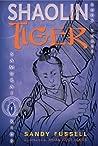 Shaolin Tiger (Samurai Kids, #3)