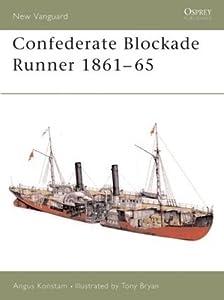 Confederate Blockade Runner 1861–65