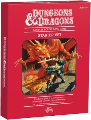 Dungeons Dragons Fantasy Roleplaying Game An Essential D D Starter Set By James Wyatt