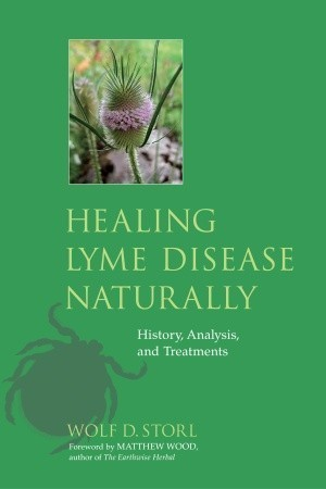Healing Lyme Disease Naturally: History, Analysis, and Treatments