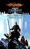 Destiny (Dragonlance: Elven Exiles, #3)