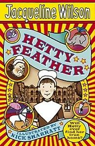 Hetty Feather (Hetty Feather, #1)