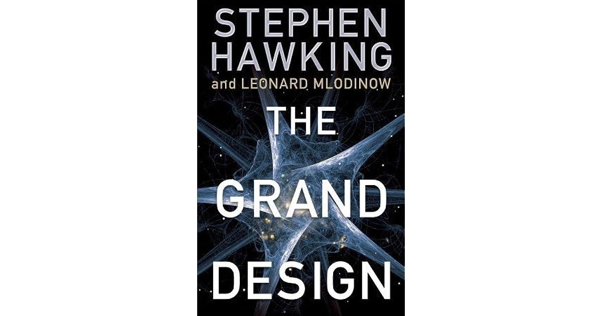Stephen Hawking Book The Grand Design Pdf