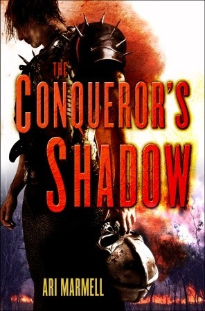 The Conqueror's Shadow (Corvis Rebaine #1)