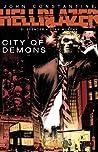 Hellblazer: City of Demons