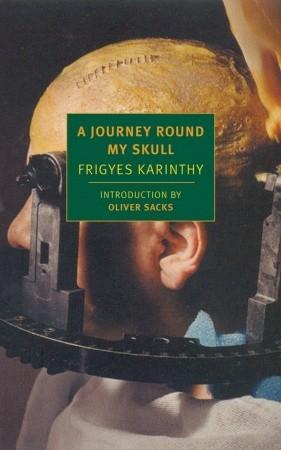 A Journey Round My Skull by Frigyes Karinthy