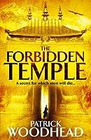 The Forbidden Temple (Luca Matthews #1)
