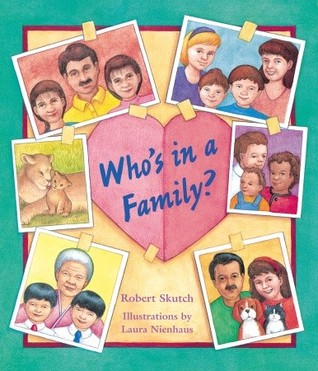❃ Whos in a Family?  kindle Epub ❧ Author Robert Skutch – Plummovies.info